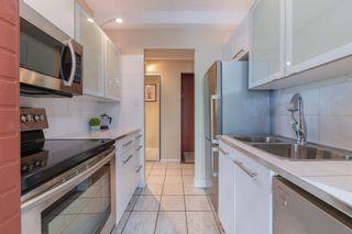 Photo 14: 611 9918 101 Street in Edmonton: Zone 12 Condo for sale : MLS®# E4253191