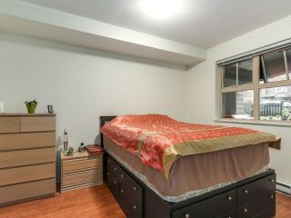 """Photo 11: 109 675 PARK Crescent in New Westminster: GlenBrooke North Condo for sale in """"THE WINCHESTER"""" : MLS®# R2224095"""