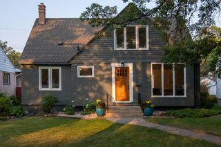 Main Photo: 357 Overdale Street in Winnipeg: Deer Lodge Residential for sale (5E)  : MLS®# 202117464
