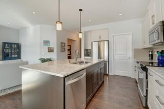 Photo 3: 7 Auburn Crest Way SE in Calgary: Auburn Bay Detached for sale : MLS®# A1060984