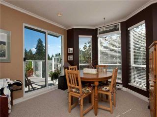 """Photo 4: 405 1000 BOWRON Court in North Vancouver: Roche Point Condo for sale in """"BOWRON COURT"""" : MLS®# V847052"""