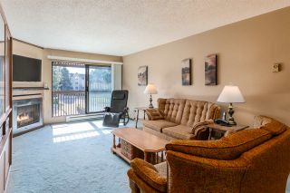 Photo 2: 203 13507 96 Avenue in Surrey: Queen Mary Park Surrey Condo for sale : MLS®# R2348774