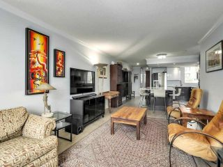 Photo 12: 201 1995 BEACH Avenue in Vancouver: West End VW Condo for sale (Vancouver West)  : MLS®# R2592938