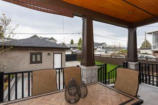 Photo 36: 4257 GRANT Street in Burnaby: Willingdon Heights House for sale (Burnaby North)  : MLS®# R2577202