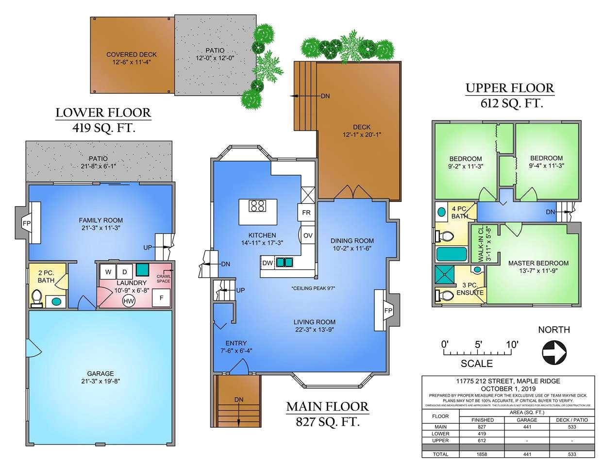 Photo 20: Photos: 11775 212 Street in Maple Ridge: Southwest Maple Ridge House for sale : MLS®# R2410545