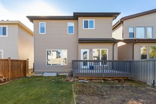 Photo 43: 3916 CLAXTON Loop in Edmonton: Zone 55 House for sale : MLS®# E4265784