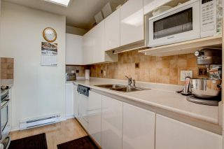 """Photo 6: 501 4160 ALBERT Street in Burnaby: Vancouver Heights Condo for sale in """"Carleton Terrace"""" (Burnaby North)  : MLS®# R2562019"""