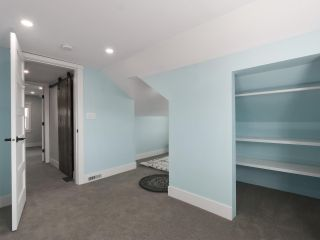 """Photo 13: 1613 HAMILTON Street in New Westminster: West End NW House for sale in """"West End"""" : MLS®# R2449779"""