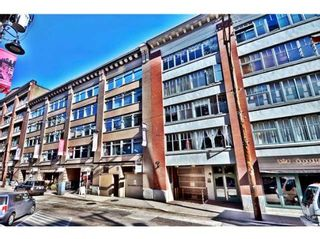 "Photo 17: 410 1178 HAMILTON Street in Vancouver: Yaletown Condo for sale in ""THE HAMILTON"" (Vancouver West)  : MLS®# R2040939"