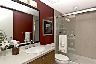 """Photo 17: 3683 W 12TH Avenue in Vancouver: Kitsilano Townhouse for sale in """"Twenty on the Park"""" (Vancouver West)  : MLS®# V909572"""