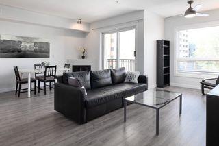 Photo 6: 310 10707 102 Avenue in Edmonton: Zone 12 Condo for sale : MLS®# E4251720