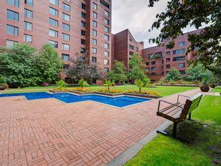 Photo 38: 1001D 500 Eau Claire Avenue SW in Calgary: Eau Claire Apartment for sale : MLS®# A1125251
