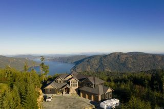 Main Photo: 1460 Finlayson View Pl in : ML Shawnigan House for sale (Malahat & Area)  : MLS®# 865918