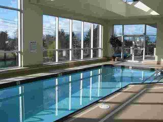"Photo 8: 1107 9180 HEMLOCK Drive in Richmond: McLennan North Condo for sale in ""MAGNOLIA"" : MLS®# R2169858"