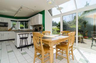 "Photo 21: 11648 HYLAND Drive in Delta: Sunshine Hills Woods House for sale in ""SUNSHINE HILLS"" (N. Delta)  : MLS®# F1417122"