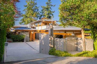 Photo 18: 3190 TRAVERS Avenue in West Vancouver: West Bay House for sale : MLS®# R2408057