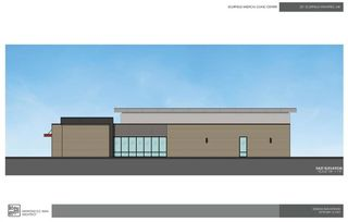 Photo 2: 201 Scurfield Boulevard in Winnipeg: Industrial / Commercial / Investment for lease (1P)  : MLS®# 202100507