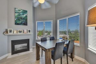 Photo 6: 416 5759 GLOVER Road in Langley: Langley City Condo for sale : MLS®# R2601059
