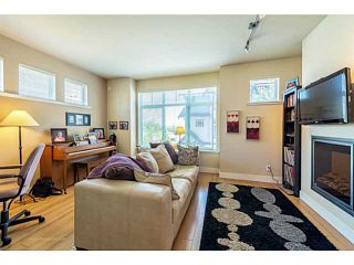 """Photo 7: 14 6299 144TH Street in Surrey: Sullivan Station Townhouse for sale in """"Altura"""" : MLS®# F1442845"""