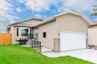 Photo 2: 45 Martinview Crescent NE in Calgary: Martindale Detached for sale : MLS®# A1112618