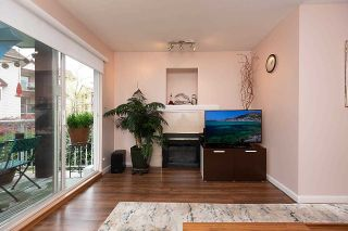 """Photo 13: 216 5355 BOUNDARY Road in Vancouver: Collingwood VE Condo for sale in """"CENTRAL PLACE"""" (Vancouver East)  : MLS®# R2575646"""