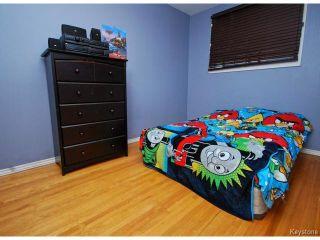 Photo 10: 146 Danbury Bay in WINNIPEG: Westwood / Crestview Residential for sale (West Winnipeg)  : MLS®# 1410862