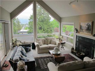 Photo 6: 3695 W 14TH AV in Vancouver: Point Grey House for sale (Vancouver West)  : MLS®# V891459