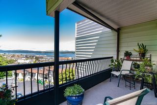 Photo 8: 302 907 Cedar St in : CR Campbell River Central Condo for sale (Campbell River)  : MLS®# 887520