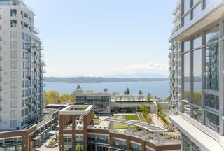 "Photo 3: 707 15152 RUSSELL Avenue: White Rock Condo for sale in ""MIRAMAR VILLAGE"" (South Surrey White Rock)  : MLS®# R2575979"