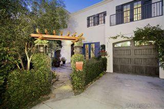 Photo 1: LA JOLLA House for sale : 3 bedrooms : 604 Gravilla Place