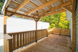 Photo 23: 24 2520 Quinsam Rd in Campbell River: CR Campbell River North Manufactured Home for sale : MLS®# 887662