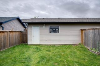 Photo 27: 356 SECORD Boulevard in Edmonton: Zone 58 House Half Duplex for sale : MLS®# E4263489