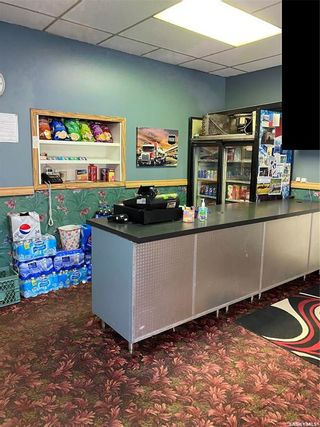 Photo 3: 108 1st Avenue West in Lintlaw: Commercial for sale : MLS®# SK864657