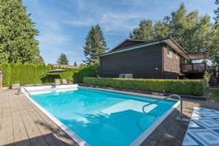 Photo 33: 3671 SOMERSET Street in Port Coquitlam: Lincoln Park PQ House for sale : MLS®# R2610216