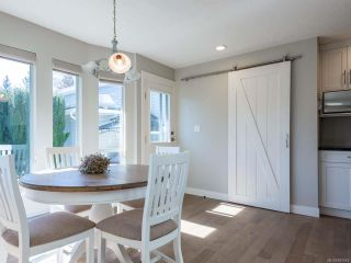 Photo 6: 617 Springbok Rd in CAMPBELL RIVER: CR Campbell River Central House for sale (Campbell River)  : MLS®# 809864
