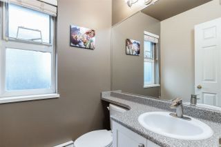 """Photo 21: 17 2538 PITT RIVER Road in Port Coquitlam: Mary Hill Townhouse for sale in """"RIVER COURT"""" : MLS®# R2549058"""