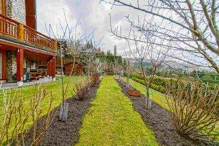 Photo 32: 7237 MARBLE HILL Road in Chilliwack: Eastern Hillsides House for sale : MLS®# R2574051