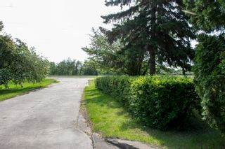 Photo 38: 45 East Road in Portage la Prairie RM: House for sale : MLS®# 202113971