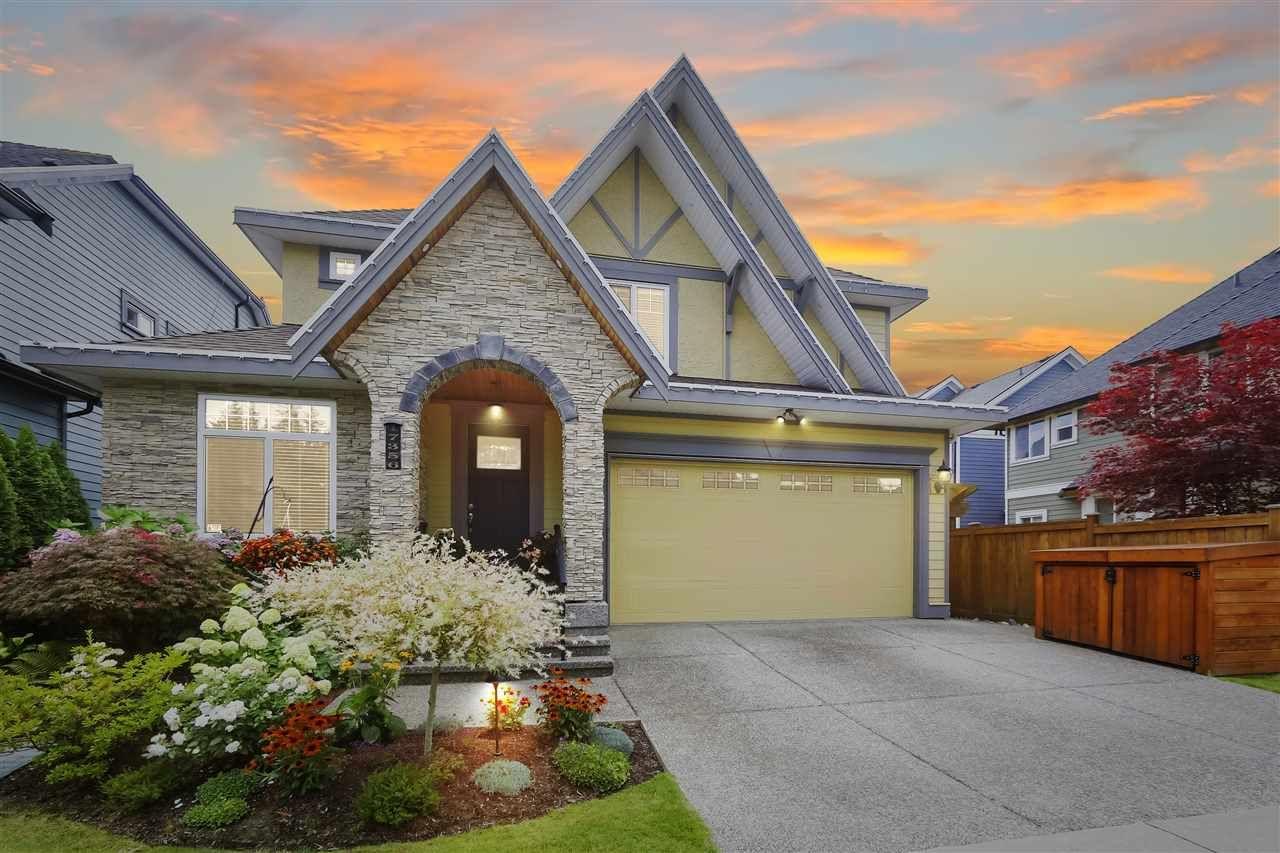 "Main Photo: 17356 3A Avenue in Surrey: Pacific Douglas House for sale in ""Summerhill/ Dufferin Park"" (South Surrey White Rock)  : MLS®# R2396441"