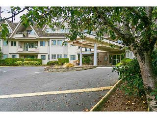 Photo 2: 101 19241 FORD ROAD in Pitt Meadows: Central Meadows Condo for sale : MLS®# V1139733