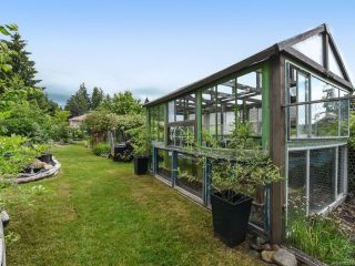 Photo 6: 2550 COPPERFIELD ROAD in COURTENAY: CV Courtenay City Manufactured Home for sale (Comox Valley)  : MLS®# 790511