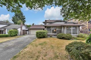 Photo 1: 8511 151A Street in Surrey: Bear Creek Green Timbers House for sale : MLS®# R2609514