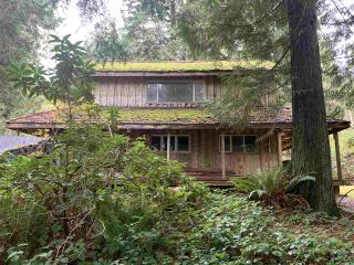 Photo 4: 418 DULCIE Road: Gambier Island House for sale (Sunshine Coast)  : MLS®# R2520600