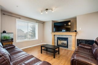 Photo 2: 102 2384 Sagewood Gate SW: Airdrie Semi Detached for sale : MLS®# A1114364