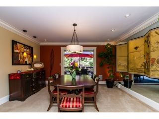 Photo 5: 7923 MEADOWOOD DRIVE in Burnaby: Forest Hills BN House for sale (Burnaby North)  : MLS®# R2070566