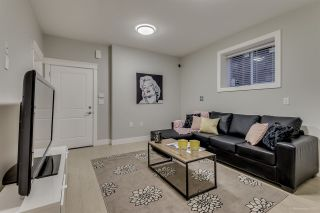 Photo 17: 6186 PORTLAND Street in Burnaby: South Slope 1/2 Duplex for sale (Burnaby South)  : MLS®# R2091628