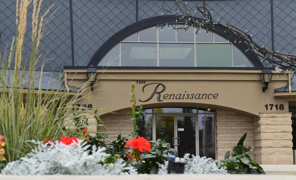 Welcome to The Renaissance for gracious adult (18+) living