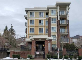 "Photo 1: 601 13883 LAUREL Drive in Surrey: Whalley Condo for sale in ""Emerald Heights"" (North Surrey)  : MLS®# R2562218"