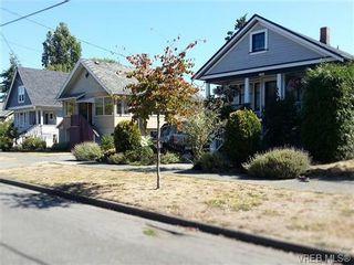 Photo 19: 2525 Vancouver St in VICTORIA: Vi Central Park House for sale (Victoria)  : MLS®# 738631