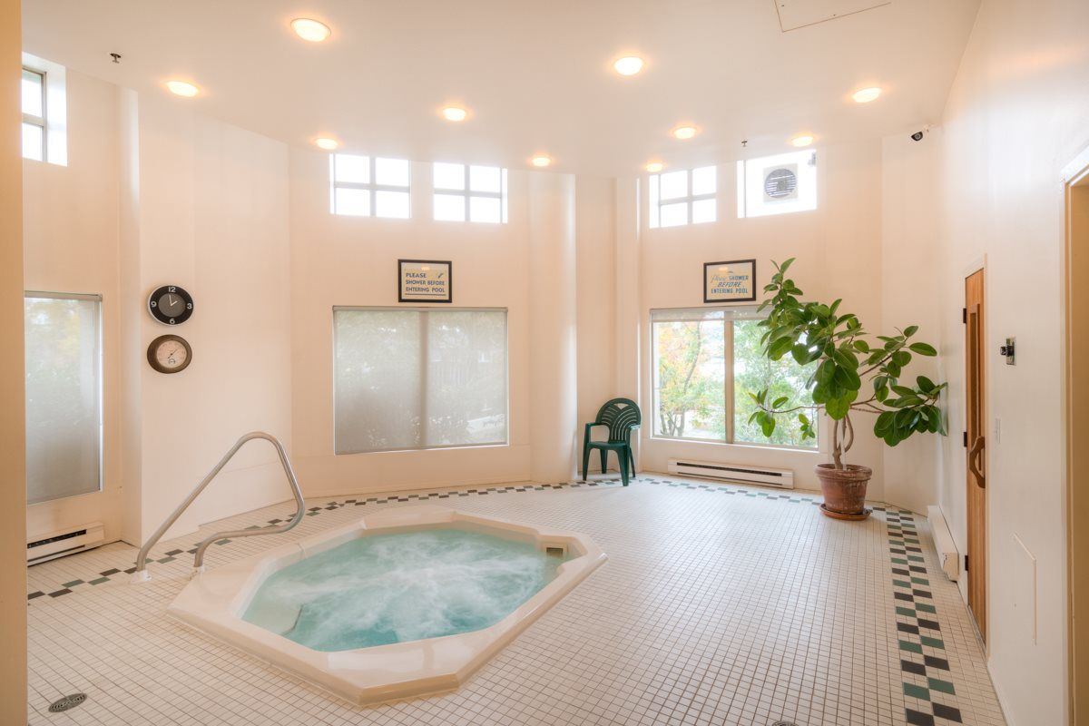 """Photo 18: Photos: 503 328 CLARKSON Street in New Westminster: Downtown NW Condo for sale in """"Highbourne Towers"""" : MLS®# R2012912"""